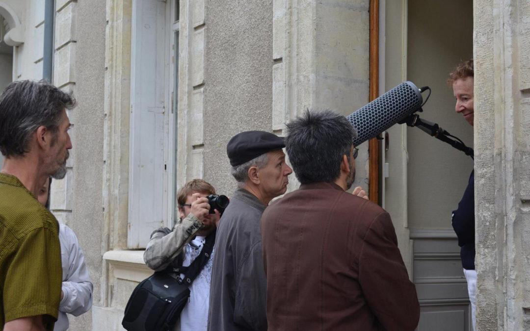 Conte de Mœurs, Jean-Christophe Duval, 2019